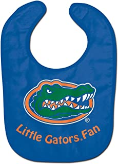 WinCraft NCAA University of Florida WCRA2016114 All Pro Baby Bib