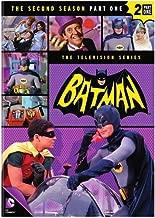 Batman: S2 PT1 (DVD)