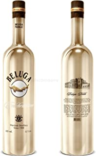 Beluga Celebration Vodka 0,7l 700ml 40% Vol -Enthält Sulfite