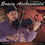 Alte Zillertaler Geige