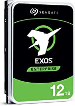 $269 » Seagate Exos X16 12TB 7200 RPM 512e/4Kn SATA 6Gb/s 256MB Cache 3.5-Inch Enterprise HDD (ST12000NM001G)