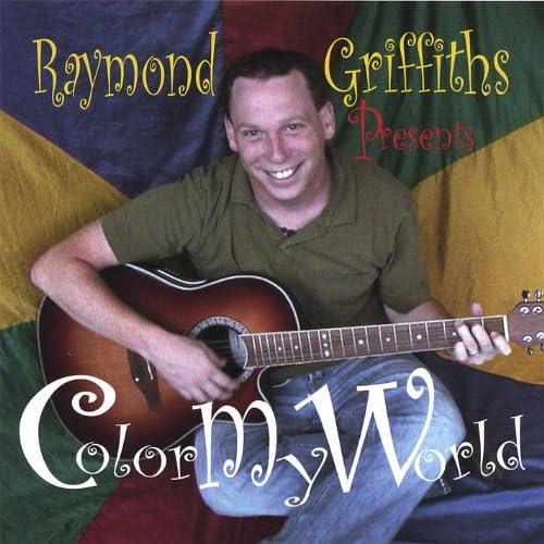 Raymond Griffiths