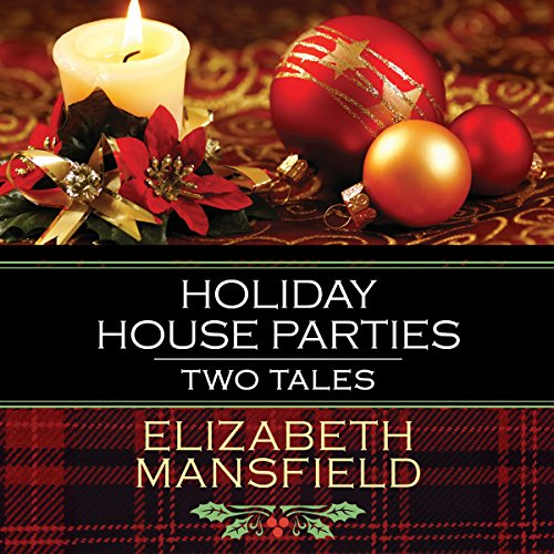 Holiday House Parties cover art