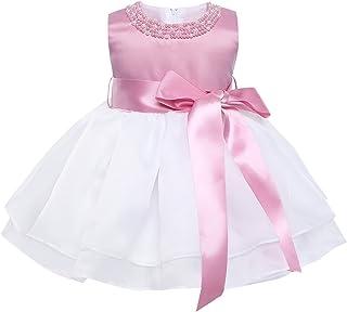 super calidad precio bajo Últimas tendencias Amazon.es: vestidos bautizo para nina - 4 estrellas y más