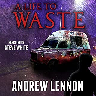 A Life to Waste cover art