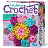Easy to do Crochet , color/modelo surtido