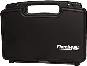 Flambeau Outdoor Pistol Hard Gun Case