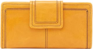 Womens Covet Leather Wallet