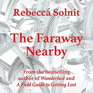 The Faraway Nearby cover art
