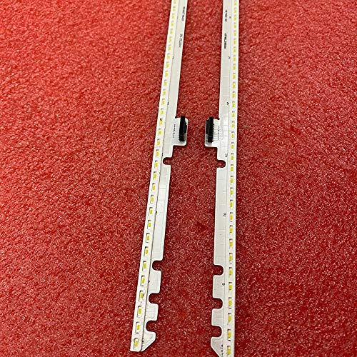 Juego de 2 tiras de retroiluminación LED para LG 55SJ850V 55SJ8500 6922L-0218A 6916L2850A 6916L2849A 55 V17 AS1 2850 2849 R...