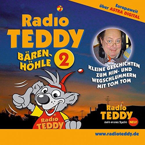 Radio Teddy Bärenhöhle Vol. 2 audiobook cover art