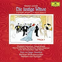 Lehar: The Merry Widow / Suppe: Overtures (1992-05-04)