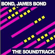 Bond, James Bond: The Soundtrack