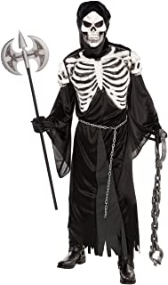 Crypt Keeper Costume - Standard - Chest Size 42