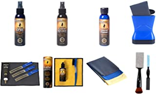 Music Nomad Total Guitar Spa 15 pc. Kit - Detail, Clean, Polish and Condition your Guitar or Bass