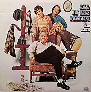 All in the Family 2nd Album
