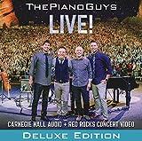 Live! von The Piano Guys