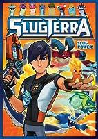Slugterra: Slug Power [DVD] [Import]