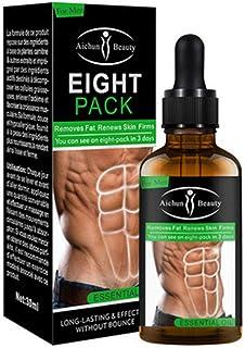 Poderoso Aceite esencial para músculos abdominales 30 ML