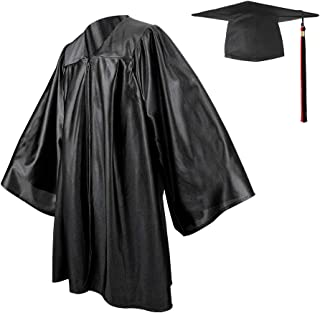 kinder cap and gown