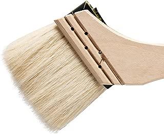 Silver Brush Atelier Angle Hake Brush Size 20