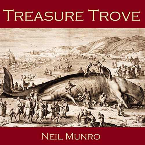 Treasure Trove cover art