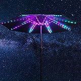 Frenda Umbrella String Lights