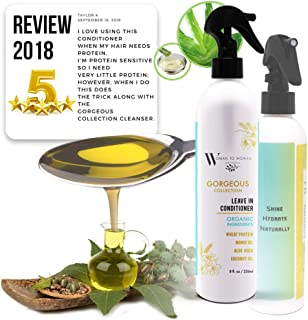 Best hair conditioner leave in leave in song Reviews