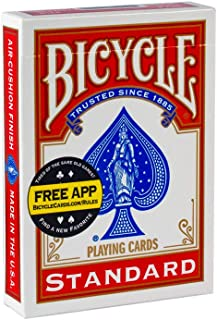 Bicycle Playing Cards - Poker Size