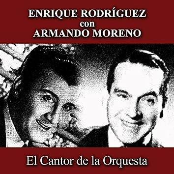 El Cantor de la Orquesta