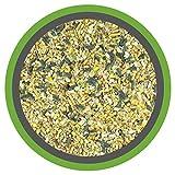 MeineHennen (EUR 0,93/ kg) HENNEN-VITAL EXZELLENT Plus 30 kg - Premium Körnermischung mit Gentechnik-Freien Soja-Pellets - Alleinfuttermittel für Hühner und Wachteln