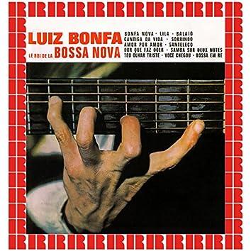 Le Roi De La Bossa Nova [Bonus Track Version]