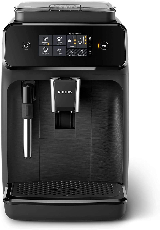Philips 1200-Series Fully Automatic Espresso Machine