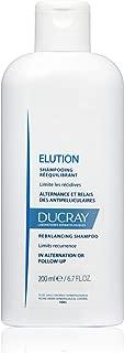 Ducray Rebalancing Shampoo 6.7 fl. oz. (Cover may vary)