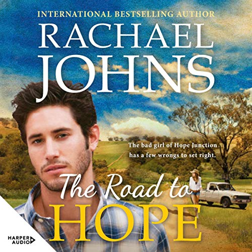 The Road to Hope cover art