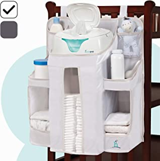 cribs with storage and changing table