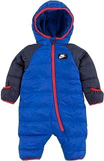 Baby Girls' 1-Piece Snowsuit