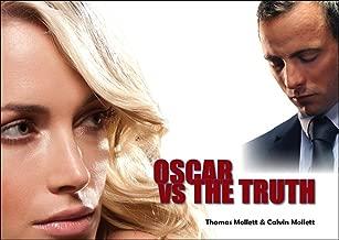 oscar vs the truth book