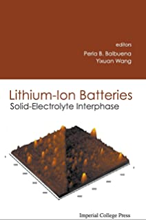 Best solid electrolyte interphase Reviews