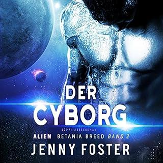 Der Cyborg Titelbild