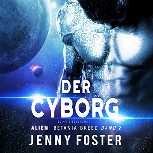 Der Cyborg audiobook cover art