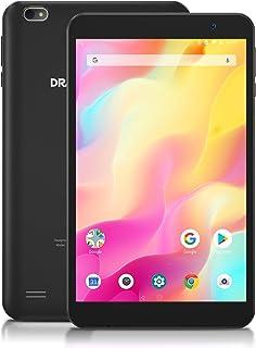 [進化版]Dragon Touch タブレット 8インチAndroid 9.0 RAM2GB /ROM32GB 1280*800 IPSディスプレイ WiFi 8MPリアカメラ 日本語説明書 Notepad Y80