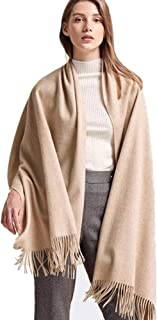 beige blanket wrap