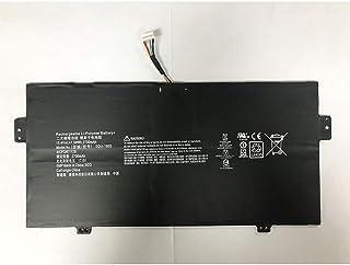新品 互換 適用される ACER SQU-1605 電池 ACER SQU-1605 Spin 7 SP714-51 SF713-51 用ノート電池 ACER SQU-1605 41.58WH バッテリー