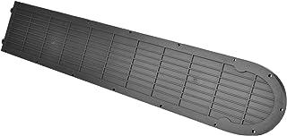 Gind Couvercle de Batterie inférieur de Scooter en Plastique, Couvercle de Batterie inférieur pour Xiaomi Scooter Couvercl...