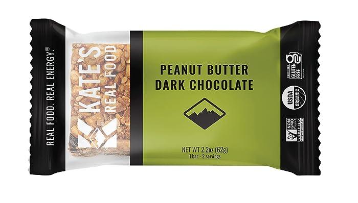 The Best Organic Food Bar Chocolate