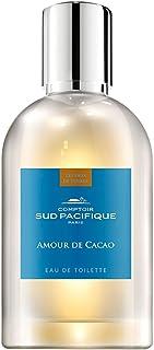 Comptoir Sud Pacifique Amour De Cacao by Comptoir Sud Pacifique Eau De Toilette Spray 3.4 oz / 100 ml (Women)