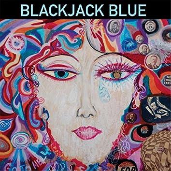 Blackjack Blue