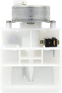 Global Products Refrigerator Damper Control Assembly Compatible with Frigidaire AP5688411
