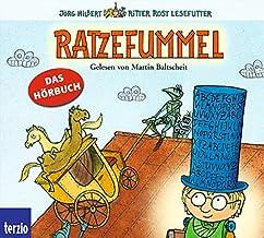 RITTER ROST/LESEFUTTER-RA - AU